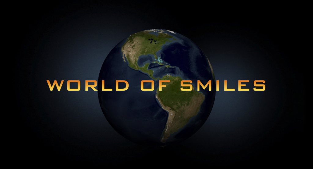 world of smiles film